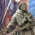 Saint Francis Xavier — Stock Photo #14215381