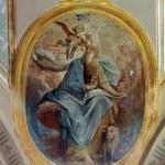 Saint Mark the Evangelist — Stock Photo #14215928