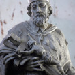 Saint John of Nepomuk — Stock Photo