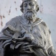 Stock Photo: Saint John of Nepomuk