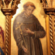 Stock Photo: Saint Francis