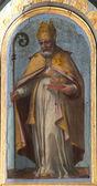 святой nicholas — Стоковое фото