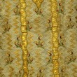 Golden embroidered Church vestments - Stock Photo