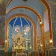 Basilica Blessed Virgin Mary, Marija Bistrica, Croatia - Stock Photo