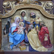 Nativity Scene, Adoration of the Magi — Stock Photo #14246057