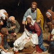 Nativity scene — Stock Photo #14248963