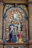 聖なるロザリオの女王 — ストック写真