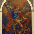Archangel Michael - Stock Photo