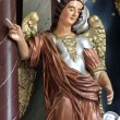 Archangel Gabriel - Stock Photo