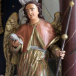 Stock Photo: Archangel Rafael