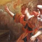 Постер, плакат: Archangel Gabriel