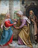 Meryem ziyaret — Stok fotoğraf