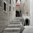 Old town of Dubrovnik, Croatia - 