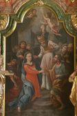 Engagement of Virgin Mary — Foto de Stock