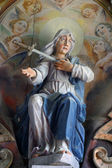 Our Lady of Sorrows — Stock Photo