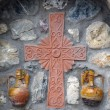 Christian cross — Stock Photo #15311081