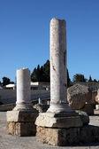 突尼斯。古代迦太基。安东宁浴 — 图库照片