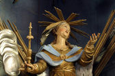 Assumption of Mary — ストック写真