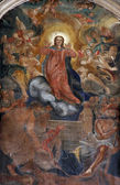 Assumption of the Virgin Mary — Stock Photo