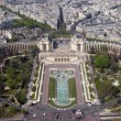 Stock Photo: Trocadero Paris