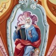 Stock Photo: Saint Matthew Evangelist