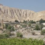City of Jericho, Israel — Stock Photo #15455847