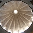 Stock Photo: Dome of the Basilica of the Annunciation, Nazareth