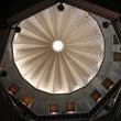 Dome of the Basilica of the Annunciation, Nazareth — Stock Photo