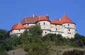 Old castle Veliki Tabor, Croatia — Stock Photo