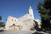 Church of St. John the Baptist, Ein Karem, Jerusalem — Stock Photo