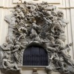 Saint Anthony of Padua — Stock Photo #15490317