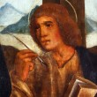 Stock Photo: Saint John Evangelist