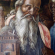 Saint Jerome - Stock Photo