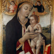 Madonna and Child — Stock Photo #15500247