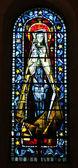 Saint genevieve — Foto Stock