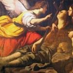 Постер, плакат: Ecstasy of St Mary Magdalene
