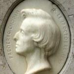 Постер, плакат: Frederic Chopin