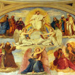 Last Judgment — Stock Photo