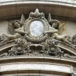 Постер, плакат: Architectural details of Opera National de Paris
