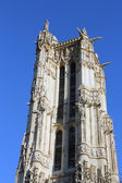 Saint-Jacques Tower, Paris, France — Stock Photo