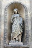St. eugénie, comtesse de teba — Photo