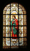 Saint John the Evangelist — Stockfoto