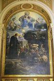 Saint vincent de paul — Photo