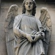 Archangel Gabriel — Stock Photo #18093705