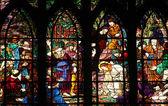 Christ et la femme adultère — Photo