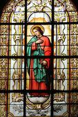Saint jean l'evangéliste — Photo