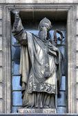 Saint john chrysostom — Stok fotoğraf