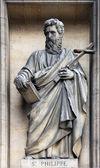 Saint philippe l'apôtre — Photo