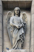 Archangel Gabriel — Stock Photo