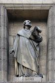 Saint Irenaeus — Stock Photo